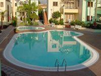 Take your PADI course in the heated pool at Club Vista Serena, Maspalomas Gran Canaria