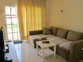 Gran Canaria apartment at Villa Carpe Diem