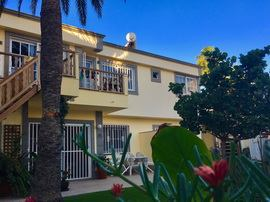 Gran Canaria apartment at Villa Carp Diem