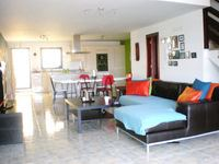 Lounge area house to let Gran Canaria