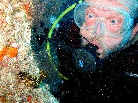 Surprising Gran Canaria diving offers
