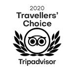 TripAdvisor Travellers Award for 2020