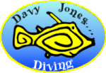 Scuba diving centre Davy Jones Diving in Gran Canaria