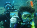 get your PADI Open Water in gran canaria