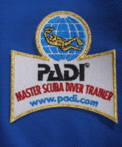 Brian is a PADI Master Scuba Diver Instructor in Gran Canaria