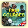Take your PADI Open Water in the Canaries