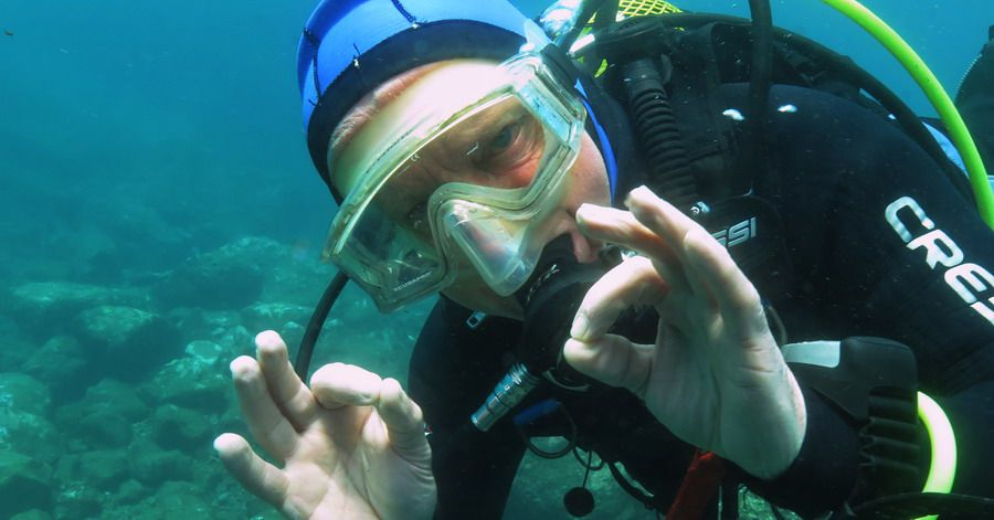 Find the best dives in Gran Canaria with Davy Jones Diving
